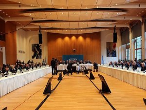 Davos'ta Afrika'nın geleceği tartışıldı