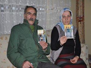 Bir aile, 4 ayrı kent, 4 cezaevi ve 5 evlat hasreti