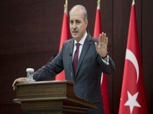 Başbakan Yardımcısı Kurtulmuş: Hesabı sorulacak
