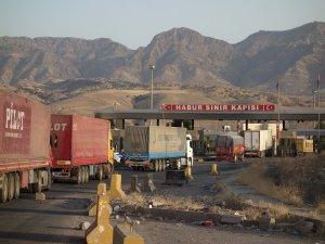 DİKA: Habur sınır kapısı, diğerlerine örnek olacak