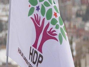 HDP Şırnak İl Başkanı gözaltına alındı