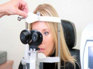 Diyabet göz sağlığını olumsuz etkiliyor