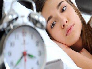 Uyku bozukluğu parkinsona işaret olabilir