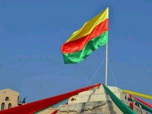 Reuters: Rojava'da PYD'nin alternatifi yok