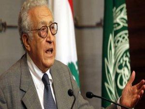 BM'den flaş Suriye açıklaması!