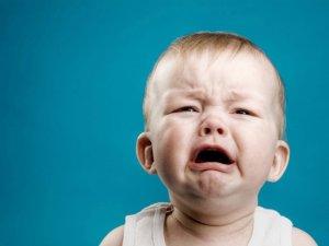 Bebeklerde gözyaşı kanalı tıkanıklığına dikkat