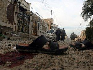 Irak'taki saldırılarda 18 kişi öldü