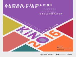 Kino 2016: Alman Filmleri Diyarbakır'da