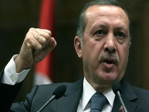 Erdoğan ;'' Yalancı Peygamberler tarih çöplüğüne mahkumdur''