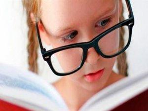 Çocuklarda miyop hastalığı artıyor