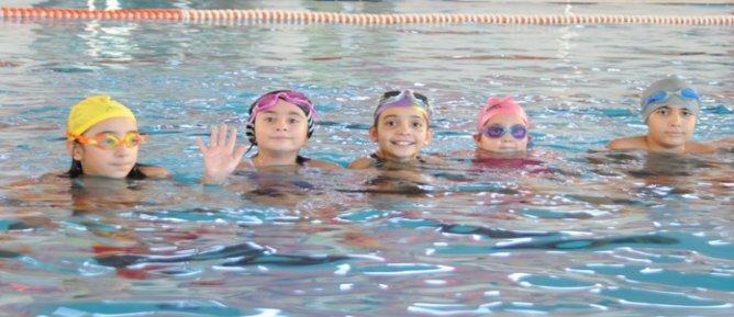 Mardin'de Yüzme havuzu yaptırılacak