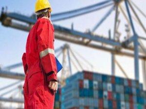 Dış ticaret açığı Ekim'de arttı