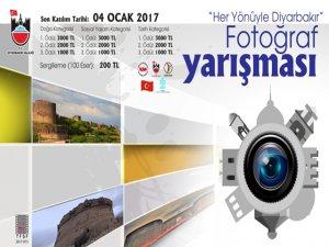 Diyarbakır'ın Turizm ve Marka değerini arttırmak için deklanşöre bas!