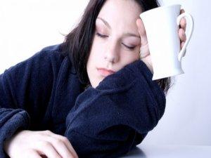 Yorgun uyanmanızın sebebi bu olabilir