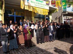 Eruh Alay Komutanlığı 350 askeri ile Bayıryüzü Köyü nüfusuna geçti!