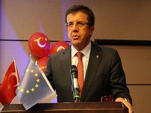 Zeybekçi: Türkiye'de kriz çıkmayacak ve çıkamaz