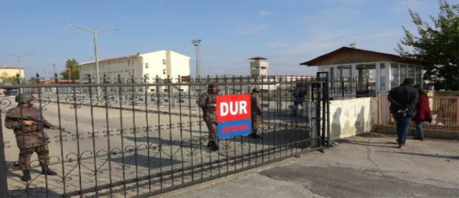 Demirtaş'ın Cezaevine İstediği Saz Verildi