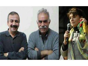 """BDP'den """"İmralı görüşmesi"""" açıklaması"""