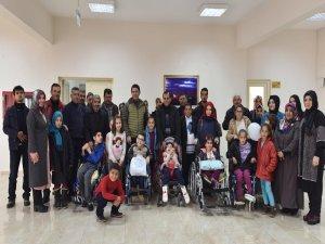 ADEM'den Engelliler Günü etkinliği