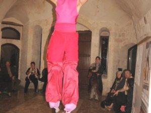 4.Uluslararası Mardin Çocuk ve Gençlik Tiyatroları Festivali başladı