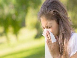 Neye alerjiniz olduğunu biliyor musunuz?