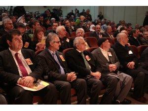 Türk: Kürt Ulusal Kongresi gerçekleşseydi…
