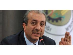 Gıda, Tarım ve Hayvancılık Bakanı Eker, Diyarbakır'da