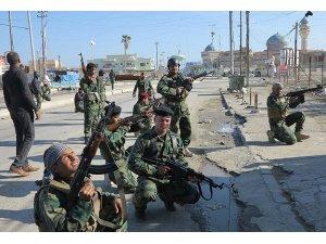 Irak ordusundan IŞİD'e büyük darbe