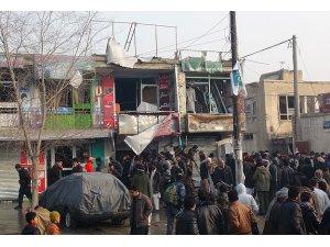 Afganistan'da saldırılar: 7 ölü 31 yaralı