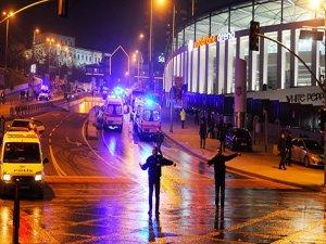 İstanbul Beşiktaş'taki patlamada şehit sayısı 38'e çıktı