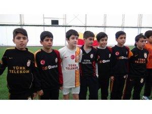 Cim bom'un genç aslanları Diyarbakır'da yetişecek