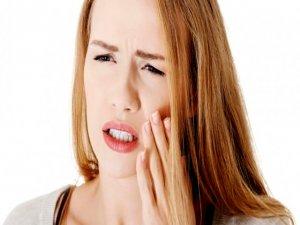 Dişlerin sızlaması, soğuk havalarda artıyor