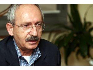 Kılıçdaroğlu'ndan Balyoz açıklaması