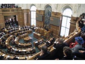 Danimarka'da göçmen tartışması