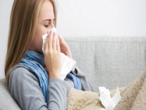 Soğuk değil bulaşan mikroplar hasta ediyor