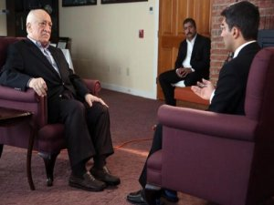 Gülen BBC'ye  konuştu:Arkadaş yanlış yönlendiriliyor