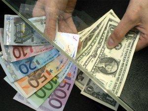 Dolar ve Euro'dan tarihi zirve!