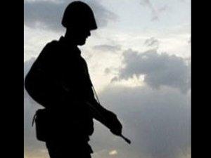 Lice'de bir asker kaza kurşunuyla öldürüldü iddiası