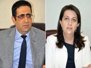 BDP heyeti Kandil'den 7 sayfalık mektup ile döndü