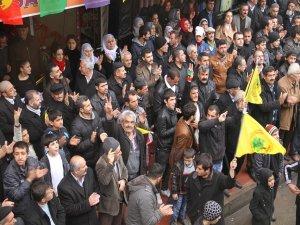 Batman ve Diyarbakır'da seçim çalışmaları