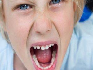Çocuklarda gelişim bozuklukları olabiliyor