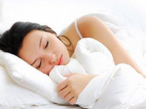 Rahat bir uyku için siz de bunu deneyin!
