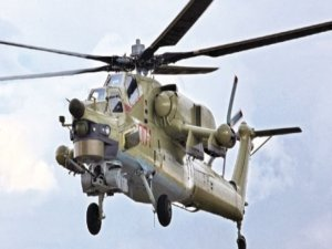 ABD Irak'a 24 saldırı helikopteri vermeye hazır