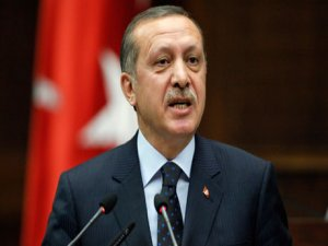 Başbakan Erdoğan'ın grup konuşmasından satır başları: