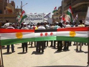 PDK û PKK li ser Rojavayê Kurdistanê rêkeftin