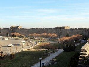 Diyarbakır Surları UNESCO yolunda