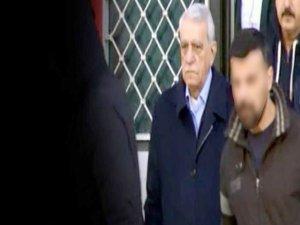 Ahmet Türk'ün sağlığı endişe verici