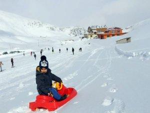 Hakkarililere kayak müjdesi
