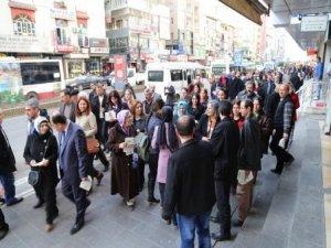 Diyarbakır Ve Şanlıurfa Nüfusu Açıklandı