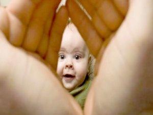 Bebeğiniz bu oyuna tepki vermiyorsa dikkat!